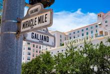 Coral Gables Cityscape