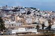 Tangier architecture