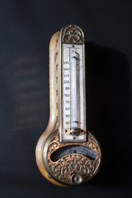 100  Year Old Thermostat
