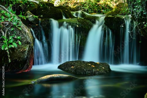 niewielki-wodospad-w-srodku-lasu