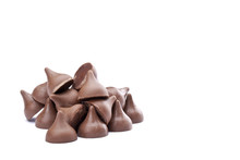 Bunch Of Chocolate Kisses