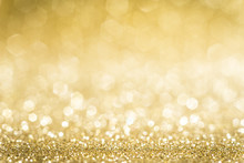Golden Background, Christmas ,...