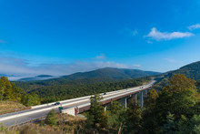 Rural Interstate
