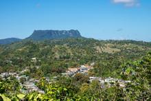 Kuba - Baracoa