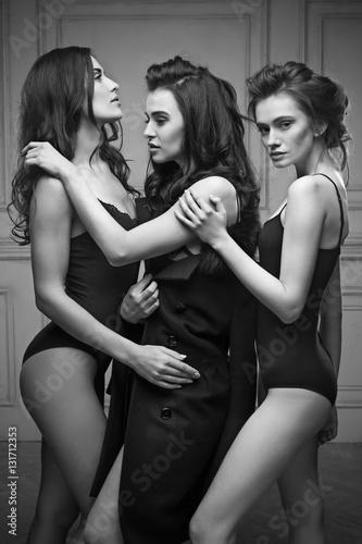 what women find erotic