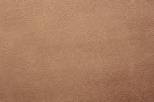Light Brown Leather Background