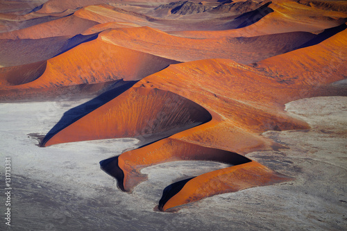 Fotografie, Obraz  Sussusvlei - Namibia