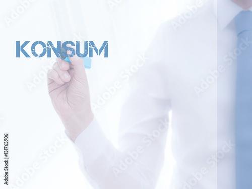 Fotografía  Konsum
