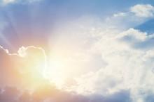 New Hope Or Heaven Sky, Beauti...