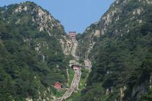 Tourist Resort Of Taian