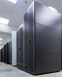 rackserver hardware of mainframes in the modern data center
