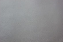 Gray Leather Background
