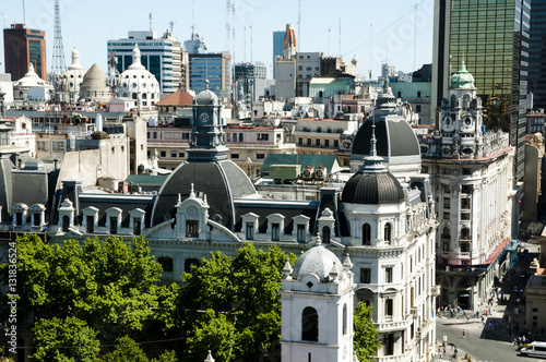Tuinposter Buenos Aires Buenos Aires - Argentina