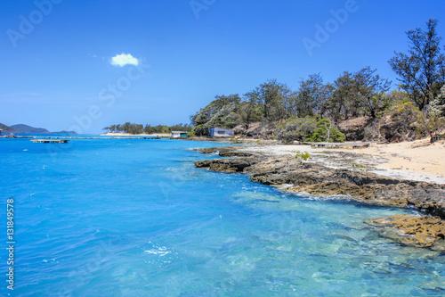 Fotografie, Obraz  Friday Island Torres Straits