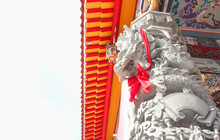 "The Shrine Named ""Lo Hsien Tai..."