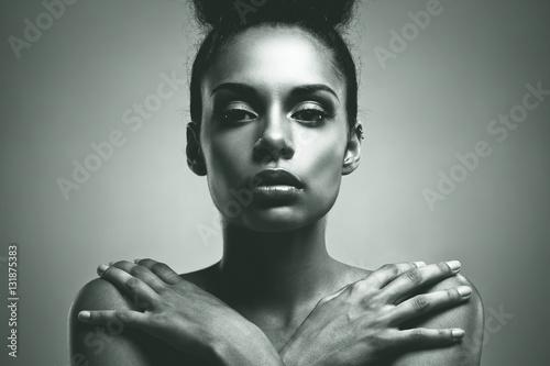 Fototapety, obrazy: African Beauty