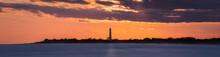 Ultra Wide Panorama Of Cape Ma...