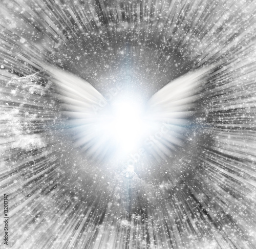 Tablou Canvas Angel