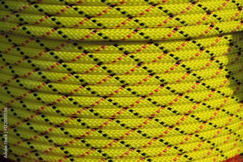 Fotografiet  cordage voilier