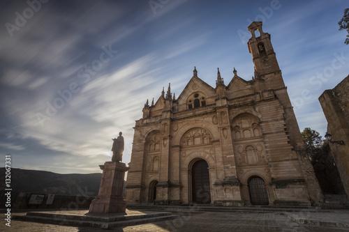 Cadres-photo bureau Palerme Real Colegiata de Santa Maria la Mayor
