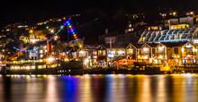 Queenstown Night Photography