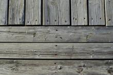 Weathered Dock Wood Background