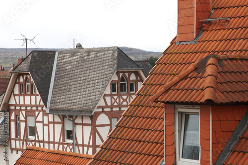 Travel Getrmanii  German Village, a small German town  German way of