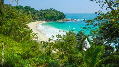 Freedom Beach Phuket Thailand Asia Buy This Stock Photo And