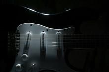 Electric Guitar In The Dark