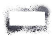 Blank Stencil Frame