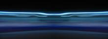 Low Speed Shutter Blue Light