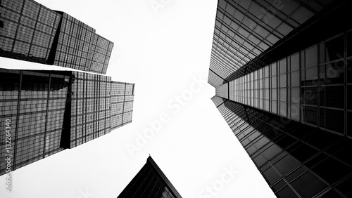 фотография  Skyscraper building