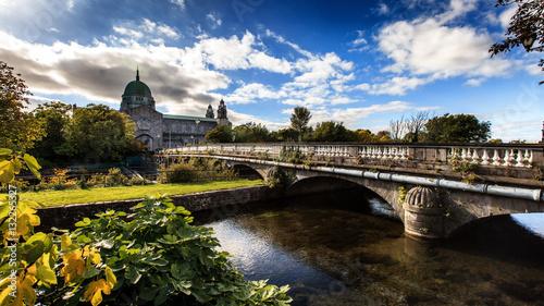 Obraz na płótnie Irlandia