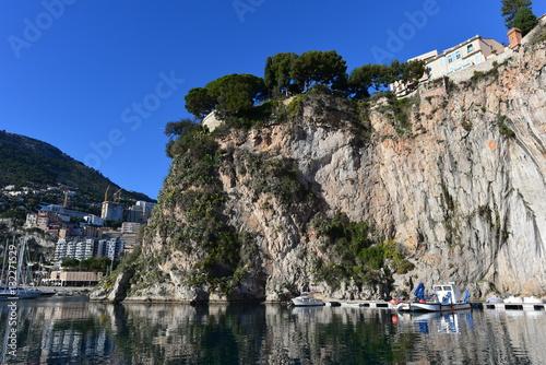 Fürstentum Monaco  / Stadtteil Monaco-Ville