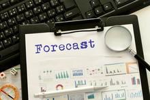 Forecast - Message On Financia...
