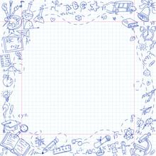Freehand Drawing School Statio...