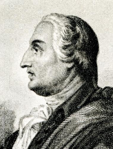 Photo Niccolò Jommelli (1714–1774), Neapolitan composer