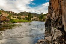 Colorado River Headwaters Scen...