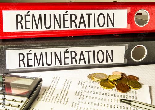 Photo  Rémunération (salaire)