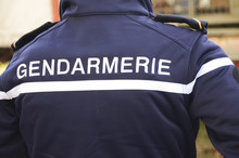 Gendarme, French Policeman