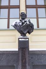 Russian Architect Konstantin Ton