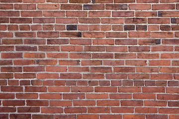 Fototapeta Red Brick Wall