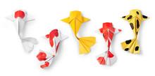 Handmade Paper Craft Origami K...