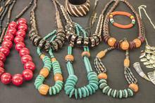 African Traditional Handmade B...