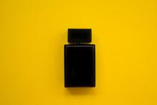 Perfume In Beautiful Black Bot...