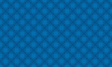 Blue Metal Abstract Background. Seamless Pattern.
