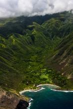 Halawa Bay, Molokai