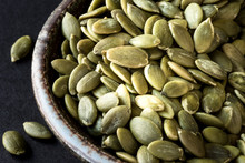 Green Pumpkin Seeds - Pepita