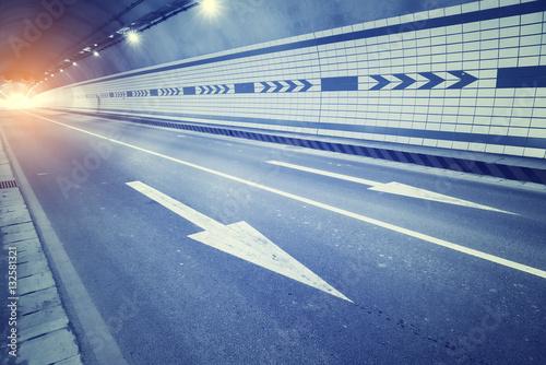 Foto op Plexiglas F1 Blurred Motion,car moves at fast speed