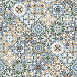 Abstract patterns in the mosaic set. - 132590163